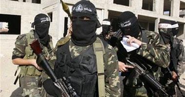 فصائل المقاومة الفلسطينية