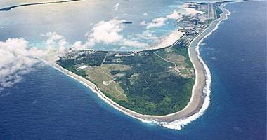 زلزال بقوة 6 درجات يضرب جنوب شرقى جزر سولومون بالمحيط الهادى