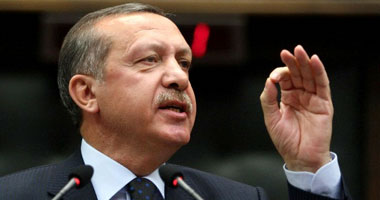 أردوغان يحث المركزى التركى على رفع احتياطياته الأجنبية