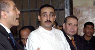 الجاسوس محمد صابر