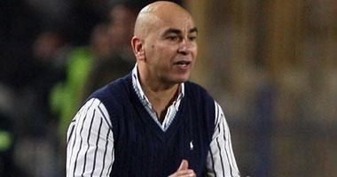 حسام حسن: الزمالك لعب أمام منتخب مصر وليس الأهلى فقط s1220103114546.jpg