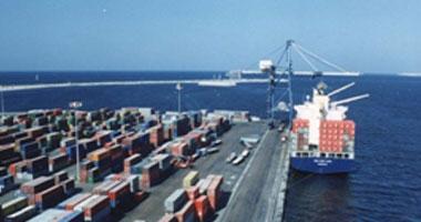 10 خطوات تتبعها ميناء الإسكندرية للتأكد من شروط السلامة المهنية.. تعرف عليها