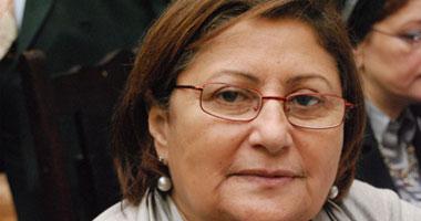 الهلال الأحمر المصرى ينتخب الدكتورة مؤمنة كامل أمينا عاما للمجلس
