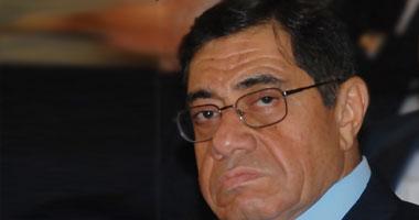 النائب العام المستشار عبد المجيد محمود