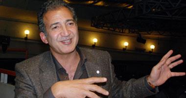 """""""الصاوى"""" رئيساً للجنة الثقافة والإعلام"""