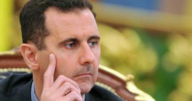 اتهامات للأسد برسم حدود الدولة العلوية