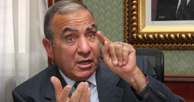 الجندى: الاقتصاد المصرى قادر الانطلاق