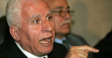 القاهرة تستقبل وفد حركة فتح لبحث سبل إتمام المصالحة الوطنية الفلسطينية