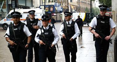 رئيس الشرطة البريطانية : أحبطنا 5 عمليات إرهابية العام الجارى