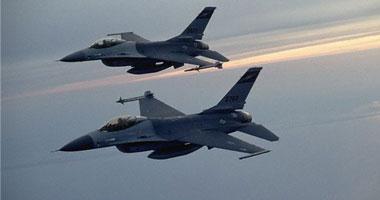المرصد السورى يؤكد استهداف طائرات حربية إسرائيلية لسيارة فى ريف القنيطرة
