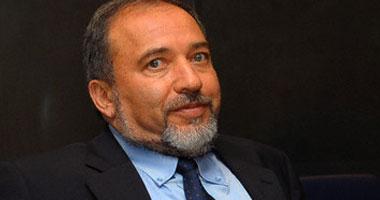 ليبرمان يخيّر نتانياهو إنهاء حماس