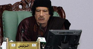 صحيفة إسبانية: ليبيا تعيش أسوأ أزمة لها بعد 4 سنوات من وفاة القذافى