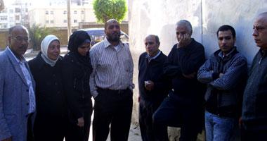 """شقيق قتيل الإسكندرية: """"الأمن"""" منعنا من تشييع الجنازة s122010823316.jpg"""