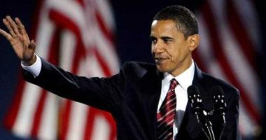 قضايا حقوق الإنسان والتنمية فى مقدمة كلمة أوباما بالاتحاد الإفريقى اليوم