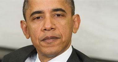 """""""الرئيس الأمريكى باراك أوباما"""""""