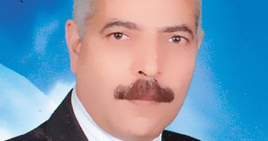 جمال العربى وزير التربية والتعليم