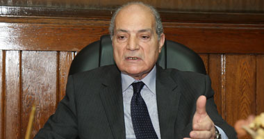 """""""العدل"""": التمويل الخارجى مرتبط بأحداث محمد محمود ومجلس الوزراء"""
