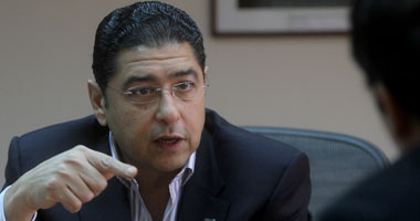 هشام عز العرب: 3 مليارات جنيه تبرعات البنوك للعشوائيات وتنمية المجتمع