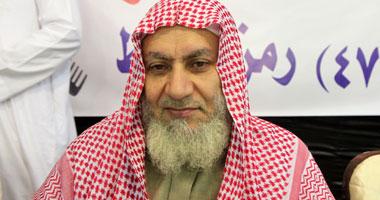 الشيخ شعبان درويش عضو الجمعية التأسيسية للدستور