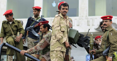 الجيش اليمنى : مقتل 10 واصابة 8 من الحوثيين شمالى الضالع