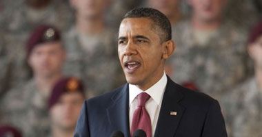 أوباما يقوم بجولة أسيوية تشمل الصين وبورما واستراليا