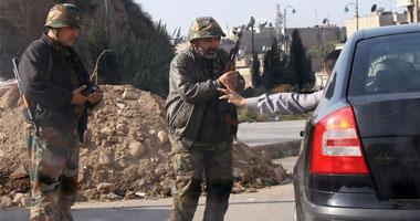 الدفاع الروسية: الجيش السورى يحرر كامل مدينة السخنة من داعش