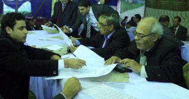 نتائج انتخابات الشورى بالدقهلية:4 مقاعد