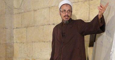 استشهاد أمين الفتوى بدار الإفتاء فى أحداث مجلس الوزراء