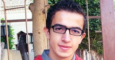 اليوم ذكرى شهيد طالب كليه طب عين شمس علاء عبد الهادى