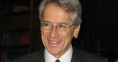 وزير الخارجية الإيطالى جوليو تيرسى