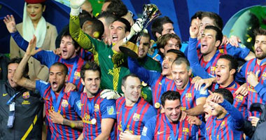 ميلان مهمة مستحيلة أمام برشلونة