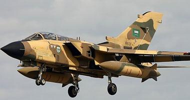 السعودية تشارك بتمرين مركز الحرب الجوى الصاروخى 2018 بالإمارات الأحد المقبل