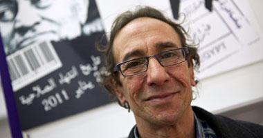 """القبض على محمد هاشم صاحب دار """"ميريت"""" للنشر للتحقيق فى بلاغ تحرش"""