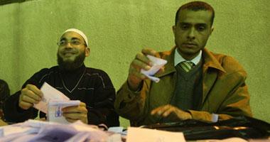 """مؤشرات تؤكد تقدم """"الحرية والعدالة"""""""