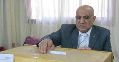 مرشح الإخوان بمنصب نقيب البيطريين
