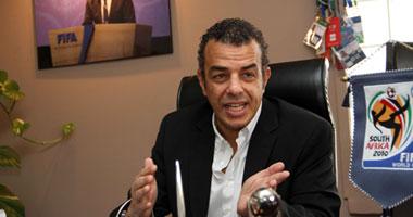 خالد مرتجي: تفاعل عمومية الأهلي حول مشروع اللائحة يدعو للفخر