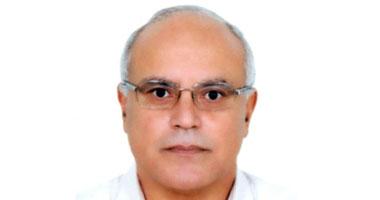 الدكتور محمد عبد العال رئيس جامعة الزقازيق