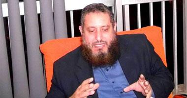 """أمين عام """"النور"""": نتمنى النجاح لعماد عبد الغفور.. والحزب لن يتأثر"""
