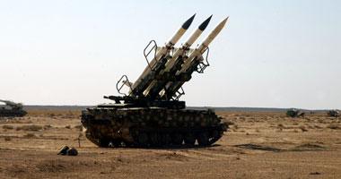 روسيا تسلم العراق مدرعات و20 مدفعاً ثقيلاً فى إطار صفقة الأسلحة