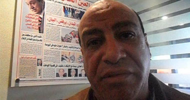 السيد محمد عبد العزيز