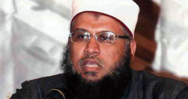 الدكتور محمد يسرى إبراهيم الأمين العام للهيئة الشرعية للحقوق والإصلاح