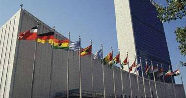 مندوب مصر بالأمم المتحدة: كنا أول من حذر من مخاطر الإرهاب على العالم