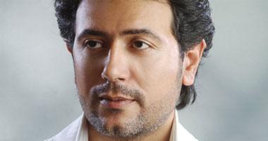 """أحمد وفيق يصور """"على كف عفريت"""" فى شوارع وفنادق القاهرة S122011711131"""