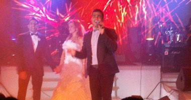 صور زفاف حماقى 2011 , صور فرح حماقى 2011 , فرح حماقى 2011
