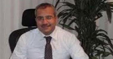 الدكتور مراد على المستشار الإعلامى لحزب الحرية والعدالة