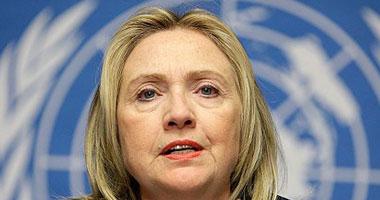 رئيسة شركة أمريكية تعلن رفضها تولى هيلارى كلينتون الرئاسة لأنها امرأة