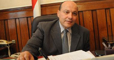 وقفة لشباب القضاة والنيابة حضور النائب العام اجتماع القضاء الأعلى