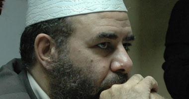 د. طارق الزمر القيادى بالجماعة الإسلامية