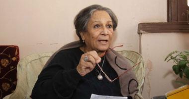 """شاهندة مقلد: تقرير """"رويترز"""" حول تدهور حقوق المرأة فى مصر """"مضلل"""""""