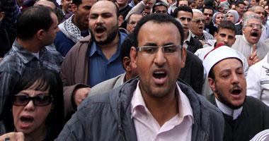 """""""النقض"""" تؤيد السجن 20 عاما للإخوانى المتهم بقتل أبو ضيف بأحداث قصر الاتحادية"""
